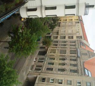 Hotelbilder: Lux Eleven Berlin-Mitte (Berlin-Mitte ...
