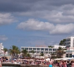 Strand Hotel Osiris