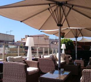 Pool Hotel Ciutat de Barcelona