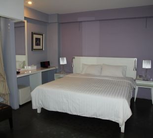 Deluxe-Zimmer Hotel Lilac Relax-Residence