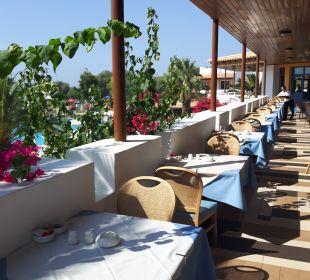 Restaurant Hotel Lagas Aegean Village