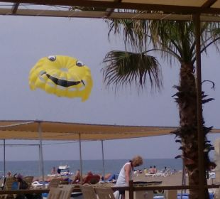 Strand Linda Resort Hotel