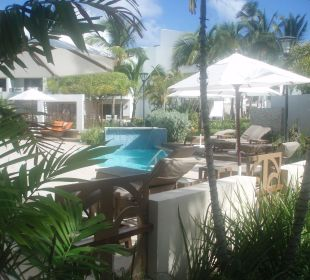 First club Occidental Punta Cana