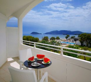 Balcony Hotel Louis Zante Beach