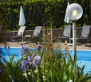 Freibad Hotel Ladurner