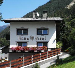Hotel Haus Tirol Garni