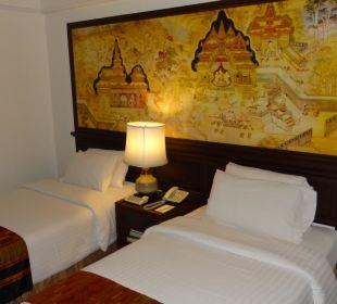 Bett Hotel Wiang Inn