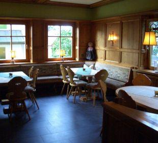 Restaurant/Buffet Hotel Traube