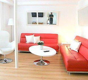 Ferienwohnung City Holiday Apartments Berlin