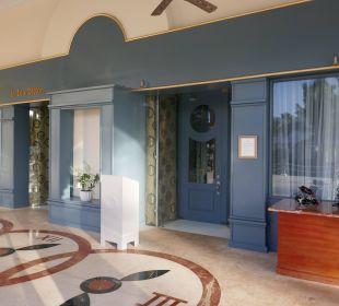 Spezialitätenrestaurant IBEROSTAR Grand Hotel Bávaro