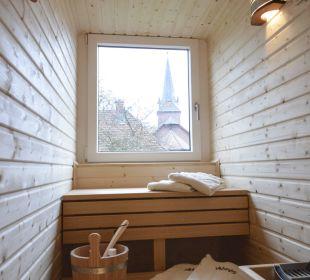 Appartement 12 - Sauna Stadt Chalet