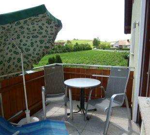 Zimmer 2 Balkon Gästezimmer Fewos Familie Neubert