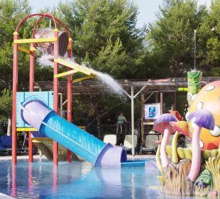 Swimming Pool Hotel Viva Tropic