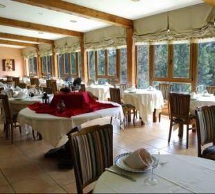 Comedor Abeiras Hotel