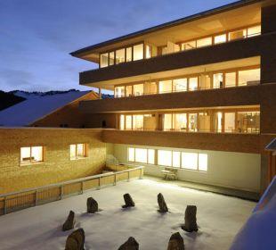 Hubertus im Schnee Hubertus Alpin Lodge & Spa