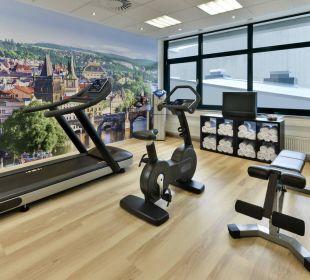 Fitnessraum NH Erlangen