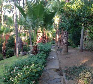 Garten Sensimar Marmaris Imperial