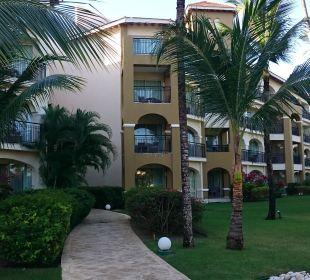 Hotelgebäude Now Larimar Punta Cana