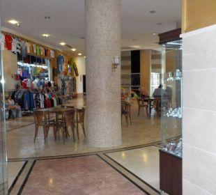 Shop im Leodikya Kirman Leodikya Resort