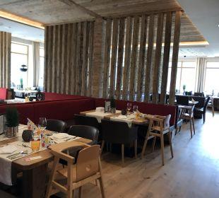 Restaurant Rieser's Kinderhotel Buchau