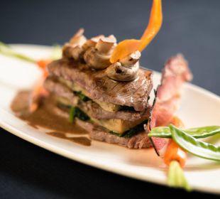 Kulinarik Hotel Gabriela
