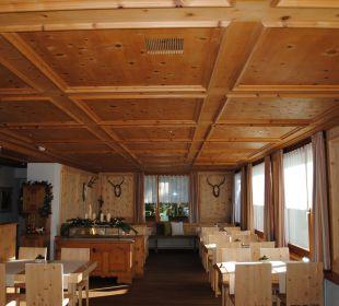 Restaurant Hotel Waldhaus am See