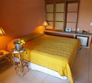 Zimmer Hotel Porto da Lua