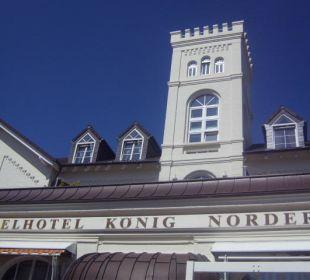 König Inselhotel König