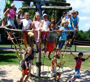 Spielplatz Alfsee Ferien- und Erholungspark - Ferienhäuser