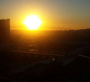 Sonnenaufgang Linda Resort Hotel
