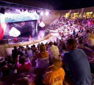 Amphitheater Sherwood Dreams Resort