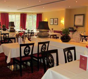 Restaurant Naturresort Schindelbruch