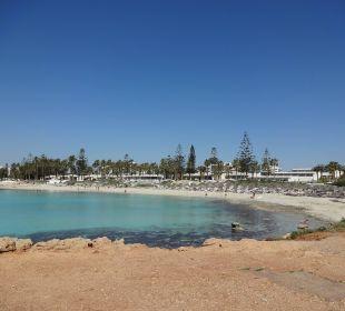 Bucht Hotel Nissi Beach Resort