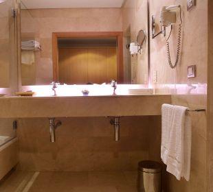 Badezimmer Hotel Bendinat