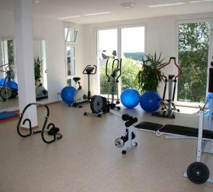Sport-/Freizeitangebot Hotel Schlehdorn