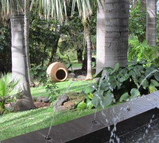 Wunderschön gestaltet Hotel Hacienda San Jorge