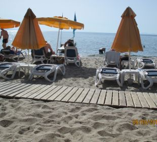 Strand Hotel Lagas Aegean Village