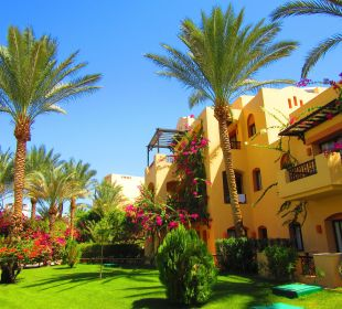 Tolle Anlage Hotel Steigenberger Coraya Beach
