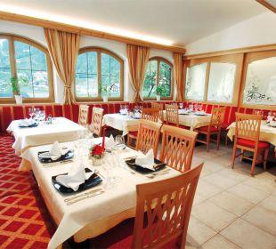 Restaurant Hotel Eder