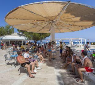 Darts Majesty Club La Mer (geschlossen)