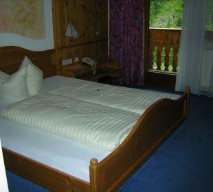 Zimmer Tirol Hotel Gundolf
