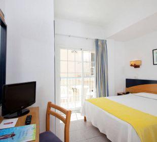 Room JS Hotel Horitzó