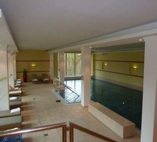 Hotelpool Relais & Châteaux Hotel Bayrisches Haus