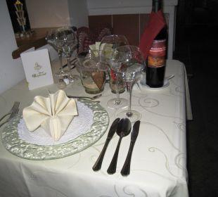 Guten Appetit Hotel Bergkristall