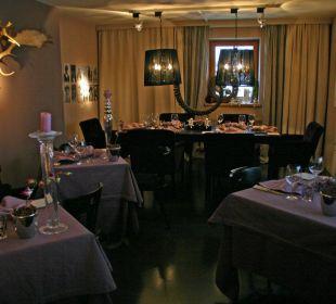 Lila Stube2 Hotel Bad Schörgau