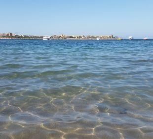 Am Strand Hotel Iberotel Makadi Beach
