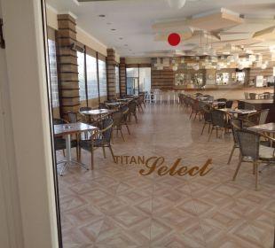Poolbar Hotel Titan Select