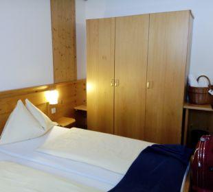 Schrank Hotel Gartnerkofel