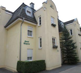 Haus Bayern Hotel 2 Länder