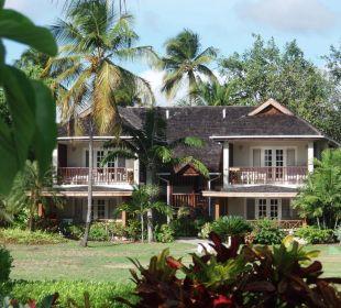 Bungalow-Suiten Hotel The Calabash